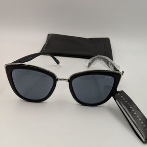 Quay Sunglasses New Girl Cat eye Australian